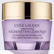Estee Lauder Advanced Time Zone Night Creme 15ml