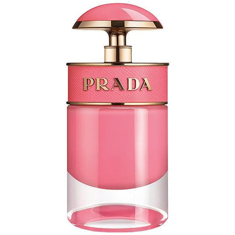Prada Candy Gloss Eau de Toilette 50ml Spray - Beautyshop.es