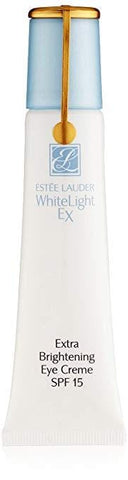 Estee Lauder White Light Ex Brightening Eye Cream 15ml - Beautyshop.ie