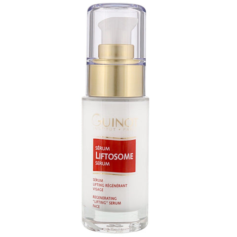 """Guinot Liftosome"" stangrinantis veido serumas 30ml / 0.88 oz."