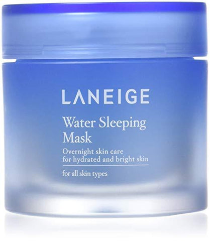 Laneige Water Sleeping Mask Gift Set 2 x 100ml