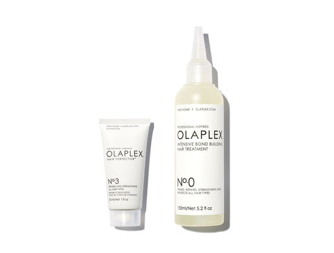 Olaplex No.0 Intensive Bond Building Hair Treatment - Beautyshop.se