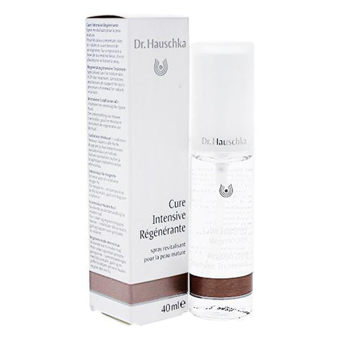 Restaurativ intensiv behandling Dr. Hauschka (40 ml)