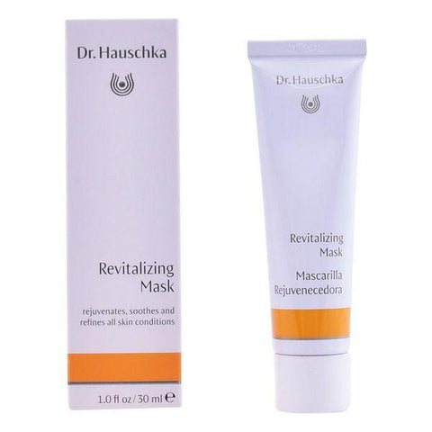 Dr. Hauschka Anti-Ageing Revitalising Mask Revitalizing - Beautyshop.ie