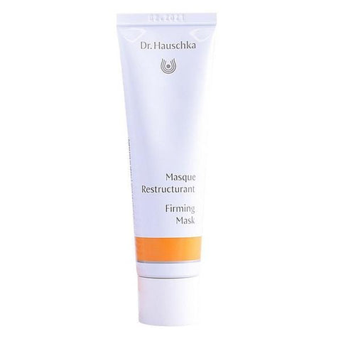 Toning Face Mask Firming Dr. Hauschka (30 ml)