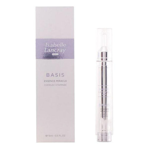 Complexe visage multivitaminé Essence Miracle Isabelle Lancray - Beautyshop.be