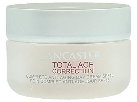 Lancaster Total Age Correction Anti-Aging Day Cream 50ml - Beautyshop.ie