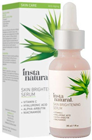 InstaNatural Vitamin C Skin Serum – 30 ml - Beautyshop.ie