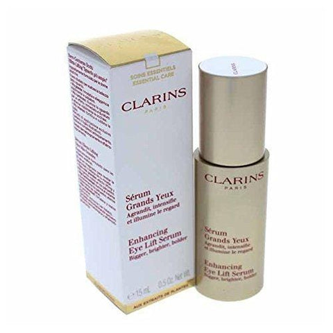 Clarins Enhancing Eye Lift Serum für Frauen - 15ml - Beautyshop.ie