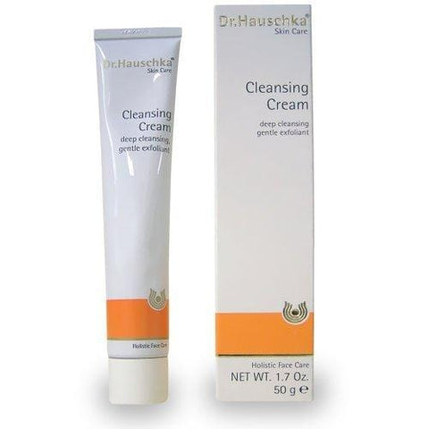 Dr Hauschka Cleansing Cream 50ml - Beautyshop.ie
