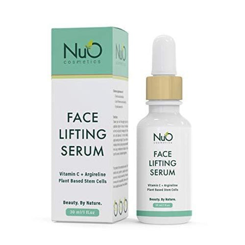 NuOrganic Face Lifting Serum met MATRIXYL 3000 - (30 ml)