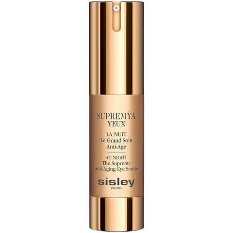 Sisley Supremya Yeux At Night The Supreme Anti Aging Eye Serum 15ml - Beautyshop.ie