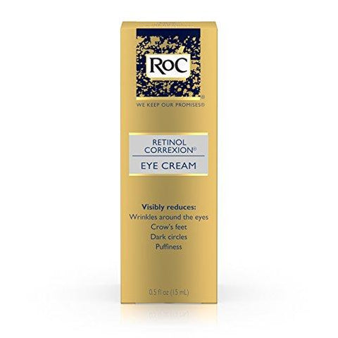 RoC Retinol Correxion Anti-Aging Eye Cream - Beautyshop.ie