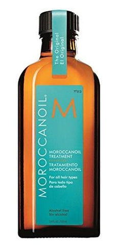 Moroccanoil Hair Treatment 100ml - Beautyshop.dk