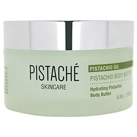 Pistachio Body Butter by Pistaché Skincare – a.k.a The Boyfriend Body Butter