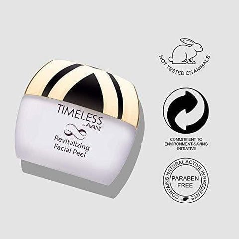 Timeless by AVANI Revitalizing Facial Peel - Beautyshop.ie