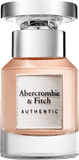Abercrombie & Fitch Authentic Woman Eau de Parfum 100ml Spray