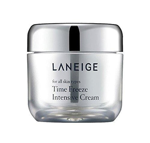 Intenzivní krém Laneige Time Freeze 50ml Amorepacific Korean - Beautyshop.cz