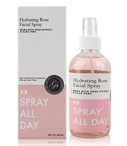 Rose Aurpegi Mist Mist (Handi 240ml) - Beautyshop.ie