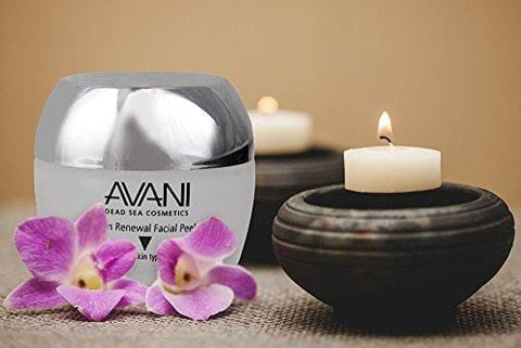 AVANI Classics Skin Renewal Facial Peel  Infused with Dead Sea Minerals - 50ml - Beautyshop.ie