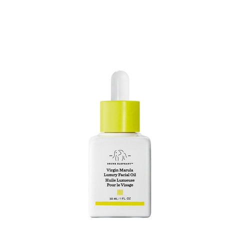 Drunk Elephant Virgin Marula Luxury kasvovoide - Beautyshop.fi