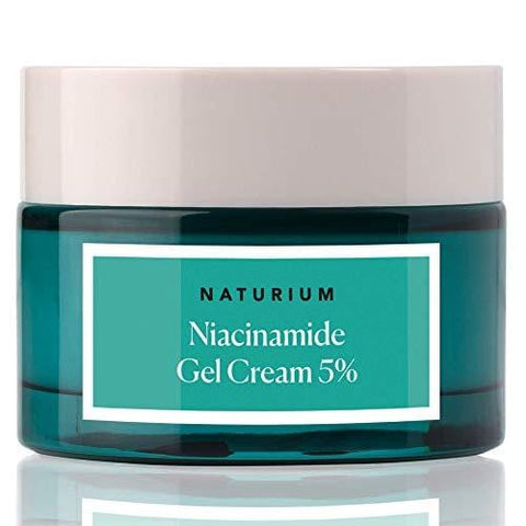 Naturium Niacinamid Coconut Gel Cream 5% - 50ml