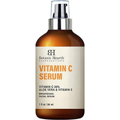 BOTANIC HEARTH Vitamin C Serum - 30ml