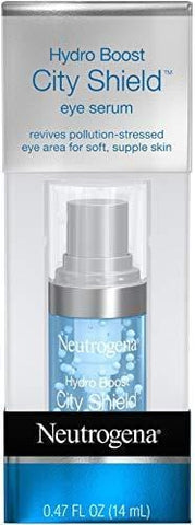 Neutrogena Hydro Boost City Shield Hydrating Eye Serum (14ml) - Beautyshop.ie