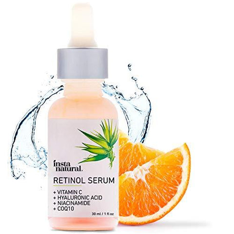 InstaNatural Retinol Serum (30ml) - Beautyshop.fr