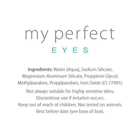 My Perfect Eyes High Performance Eye Cream, 200 applications with My Perfect Lashes - Beautyshop.ie