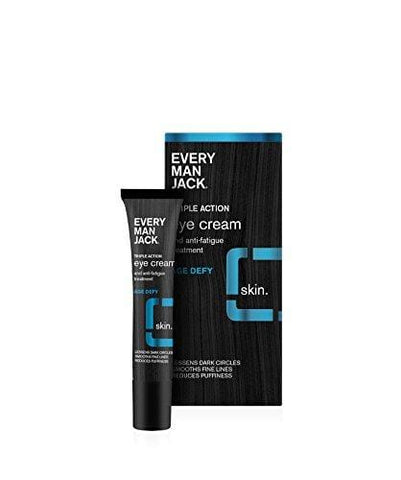 Every Man Jack Eye Cream, Age Defying, (15ml)