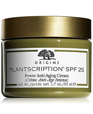 Origins Plantscription SPF 25 öregedésgátló krém (50ml) - Beautyshop.hu
