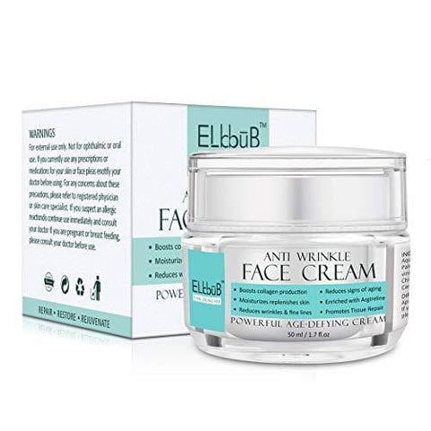 Kraftfull AgeDefying Face Cream (50 ml)