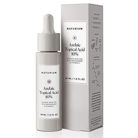 Acido topico Naturium Azelaic 10% - 30ml