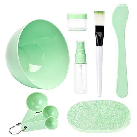 9 in 1 DIY Face Mask Large Bowl Set - Beautyshop.fi