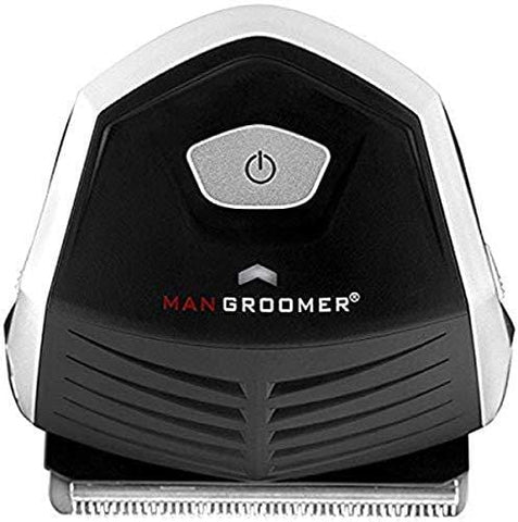 MANGROOMER - Kit d'auto-coupe ULTIMATE PRO avec Lithium Max Power - Beautyshop.ie