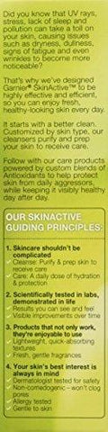 Garnier SkinActive Clearly Brighter Overnight Peel sans rinçage, 1.6 fl. oz. - Beautyshop.ie