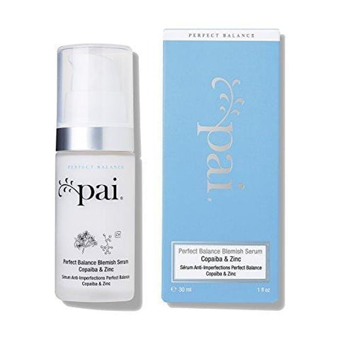 Pai Skincare Copaiba and Zinc Perfect Balance Blemish Serum 30 ml