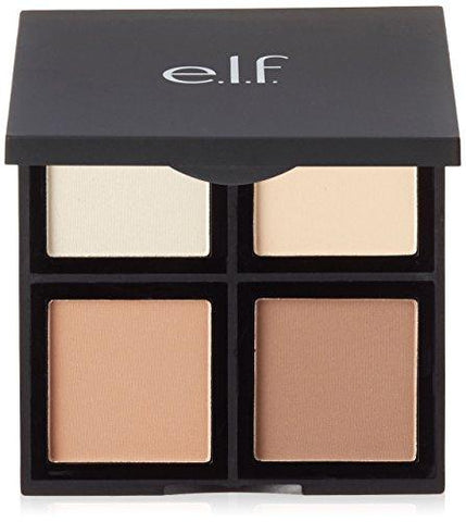 elf Cosmetics Contour Makeup Palette (Light to Medium) - Beautyshop.ie