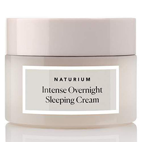 Naturium Intense Overnight Sleeping Cream - 50ml - Beautyshop.sk