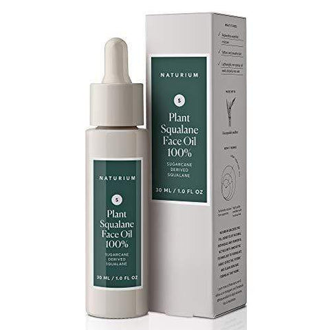Naturium Plant Squalane Face Oil - 30ml