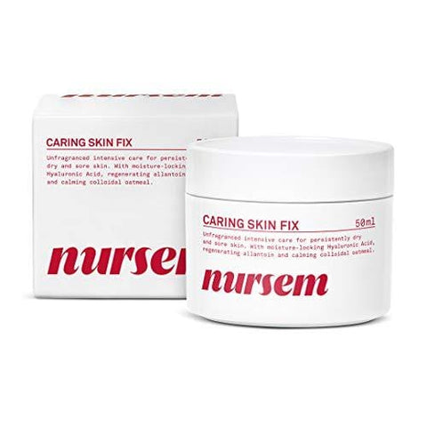 Nursem CARING SKIN FIX – 50ml - Beautyshop.ie
