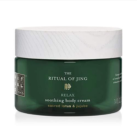 RITUALS The Ritual of Jing Body Cream - 220 ml