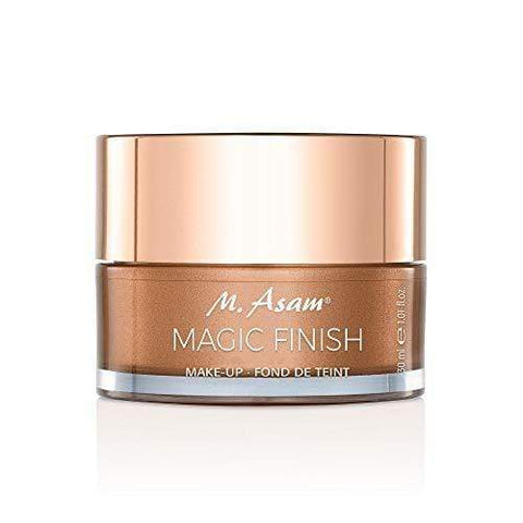 Myšia pena M. Asam Magic Finish Makeup Mousse 30ml - Beautyshop.sk