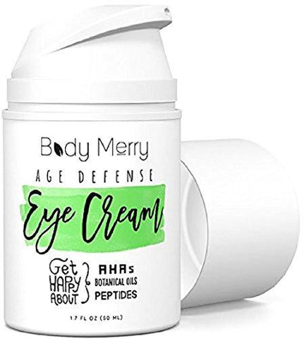 Body Merry Age Defense Eye Cream - Beautyshop.ie