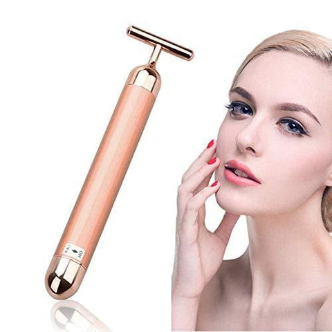 Barra de belleza impermeable 24K Rose Gold Premium