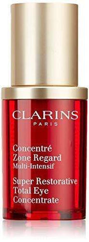 Clarins Super Restorative Total Eye Concentrate, 15 ml - Beautyshop.cz