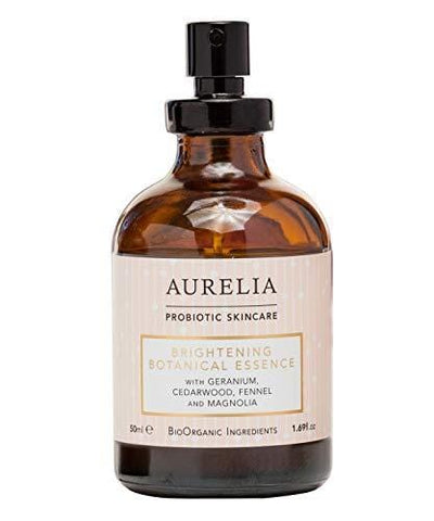 Aurelia Probiotic Skincare Calming Botanical Essence 50ml - Beautyshop.ie