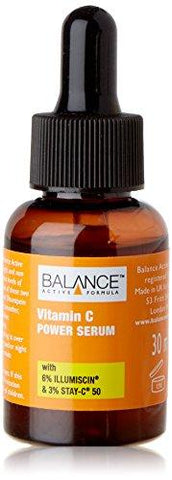 Balance Cosmetics Active Formula Vitamin C Power Serum 30 ml - Beautyshop.ie