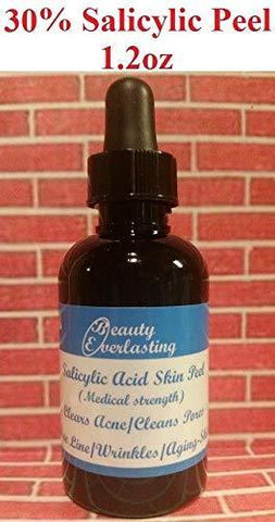 Perfect 1.2 oz 30% SALICYLIC Acid Skin Peel - Beautyshop.ie